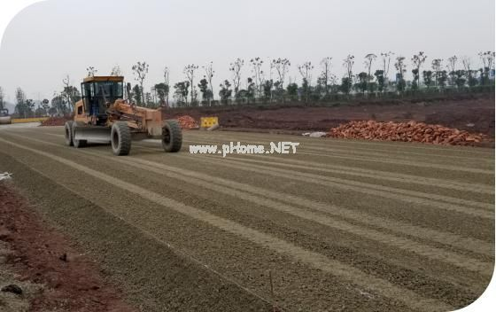 唐家沱组团C、N标准分区部门基础设施建设PPP项目